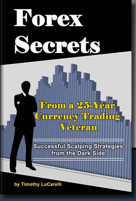 Scalping forex book